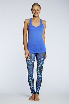 In love with this workout outfit!