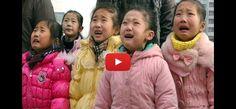 नॉर्थ कोरिया से आया ये वीडियो बेहद हैरान कर देने वाला है!  #OMGVideo #WeirdVideo