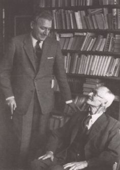 Miguel Serrano - Hermann Hesse