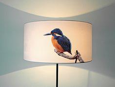 Eisvogel! von Halbeins via dawanda.com