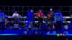 Ambrogio Sparagna LIVE - Santu Paulu delle Tarante - Ballo si San Vito -...