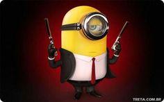 Minion... James Minion :)