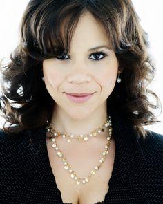 Rosie Perez.