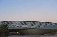 Ebro River Bridge // BRIDGE PAVILION EXPO  ZARAGOZA //  ZAHA HADID Y PATRICK SCHUMACHER