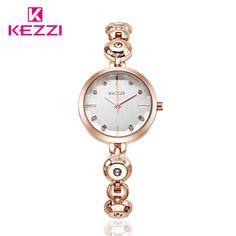 $23.62 (Buy here: https://alitems.com/g/1e8d114494ebda23ff8b16525dc3e8/?i=5&ulp=https%3A%2F%2Fwww.aliexpress.com%2Fitem%2FKW1489-High-Quality-KEZZI-Brand-Watch-Alloy-Women-Quartz-Watch-Fashion-Dress-Watches-Relojes-Mujer-Relogios%2F32679789802.html ) KW1489 High Quality KEZZI Brand Watch Alloy Women Quartz Watch Fashion Dress Watches Relojes Mujer Relogios Feminino for just $23.62