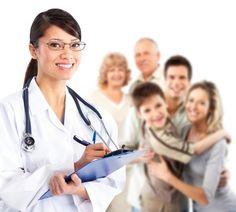 Choosing Your Medical Specialty: Family Medicine   via www.HospitalRecruiting.com   #familymedicine #familypractice