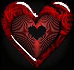 Kiss, Heart, Kisses, Hearts, A Kiss