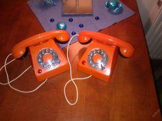 .Detský hračkársky telefón