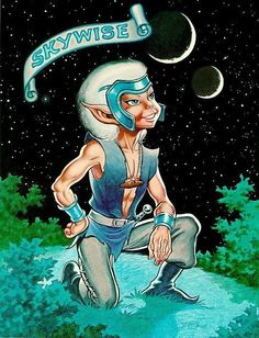 elfquest characters - Google Search