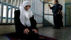 الاحتلال يقرر الافراج عن الاسيرة لارا طرايرة