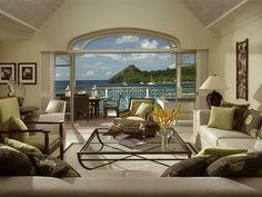 Prepare-se para férias inesquecíveis nestes resorts.
