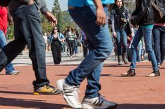 California Today: A Seismic Change at Cal State
