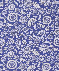 Liberty Art Fabrics Clare and Emily A Tana Lawn
