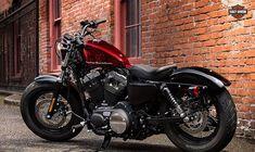 2016 Harley davidsons   2015-harley-davidson-sportster-forty-eight _01