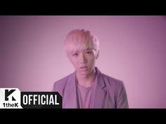[MV] Heart B(하트비) _ Beautiful (Feat. Andup(앤덥)) - YouTube