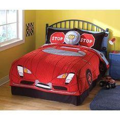 cars comforter set full - Google Search