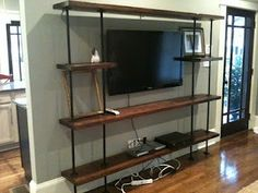 Awesome Idea For A Classroom Garage Shelving Or Someone Just Starting Out Cool