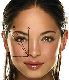 Come in for your professional brow waxing! Your face will thank you :)