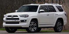 2018 Toyota 4Runner might lose off-road abilities - http://carsintrend.com/2018-toyota-4runner/