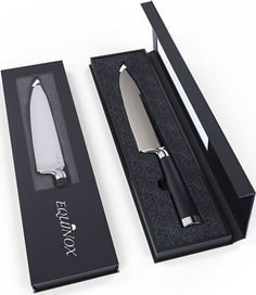 professional chef knife set reviews