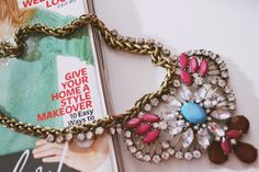 Statement Necklace from Accessory Mercado