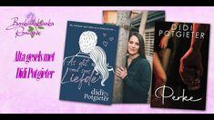 Boekemakranka Romanse: Alta gesels met Didi Potgieter Romans, Youtube, Romances