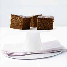 A picture of Delia's Damp Gingerbread recipe Gingerbread Cake, Gingerbread Recipes, Cake Varieties, Cake Stall, Just Cakes, English Food, Small Cake, Brownie Bar, Love Cake