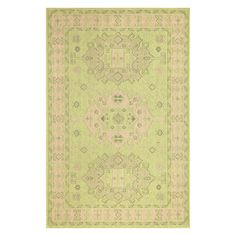 Trans-Ocean Monterey 8550/04 Kilim Indoor / Outdoor Rug - About Trans-Ocean Rugs Trans-Ocean offers a broad selection of imported rugs. These high-quality rugs are designed and colored by Trans-Ocean to correlate...