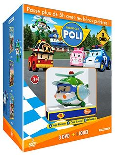 robocar poli deluxe transformer toy poli helly. Black Bedroom Furniture Sets. Home Design Ideas