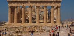 Visitar la Acrópolis de Atenas, horarios, precios y demás - http://www.absolutgrecia.com/visitar-la-acropolis-atenas-horarios-precios-demas/