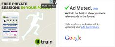 Google anuncia recurso para aumentar controle dos usuários sobre anúncios http://noracomunicacao.blogspot.com.br/2012/07/google-anuncia-recurso-para-aumentar.html