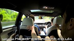 BMW F10 M5 8Min 11Sec lap around the nurburgring #nordschleife. filmed using Headrest mount on the rear seats. #InCarCameraMount