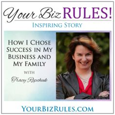 Author of the Millionaire Marketing Miracles & International speaker shares how she put her family first and has enjoyed success in her business.  Amazing woman entrepreneural story about how Tracy reinvented her business 4 times to stay relevant and give her what she wanted the most.