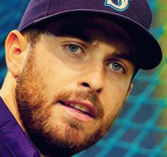 Dustin Ackley. Your face sir, I <3 it