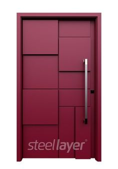 Portas SteelLayer® Hígia