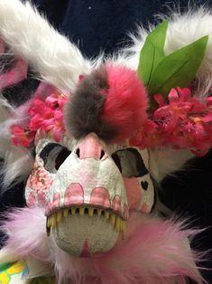 Fursuit Head, Dinosaur Mask, Dog Skeleton, Mask Drawing, Dog Mask, Anthro Furry, Jaba, Anime Outfits, Types Of Art