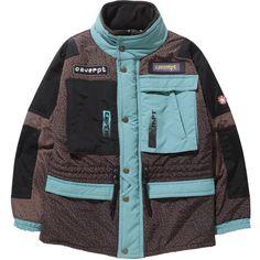Obnoxious Outerwear? Cav Empt Has That | Fourpins