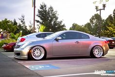 Stance.Collection - jdmlifestyle: Pre-Blox Meet 2012 - G35 on vs-xx ...