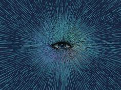 The Prisma Visions Tarot Deck Tag Art, Graffiti, Street Art, E Mc2, Tarot Decks, Sacred Geometry, Graphic, Cosmic, Psychedelic