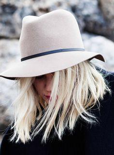 Janessa Leone Lola Hat                                                                                                                                                                                 More
