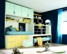 Great colour combo, great space saver... love it
