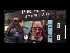 Realidade Aumentada - Bloomingdale's Creative Interactive Project