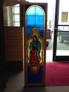 Gaytee-Palmer Stained Glass takes pride in the design and preservation in the art and craftsmanship of stained glass. We offer custom design, fabrication,