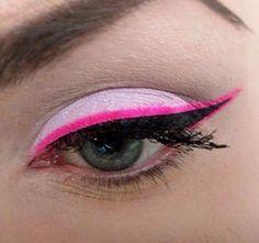 Pretty eye!!!!