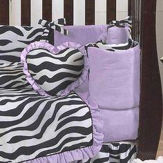 Zebra Print Baby Bedding Crib Sets - Home Furniture Design Baby Crib Bedding Sets, Crib Sets, Repurposed Furniture, Home Furniture, Furniture Design, Girl Room, Baby Room, Zebra Print Bedding, Dream Bedroom