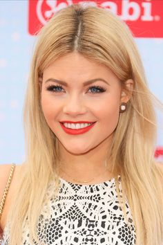 Witney Carson—Radio Disney Music Awards