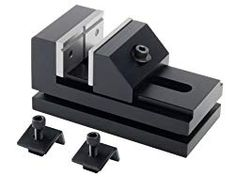 Milling vise for Sherline Mills Drill Press Vise, Micro Lathe, Metal Table Legs, Bench Vise, End Mill, Machine Tools, Milling, Blacksmithing, Home Improvement