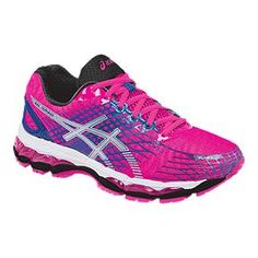 Asics Gel Nimbus 17 Women's Running Shoes