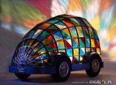 witraż samochód - Szukaj w Google