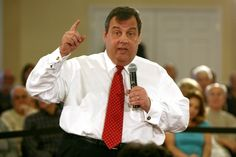 Chris Christie slams 'selfish' homeowners blocking coastal protection measures | Grist
